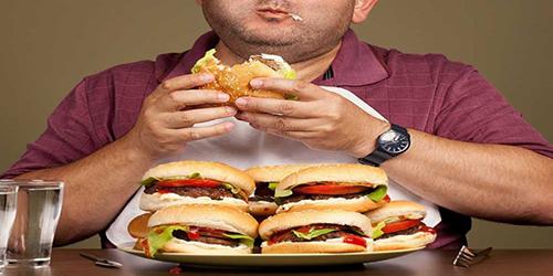 عوارض پرخوری را می دانید؟